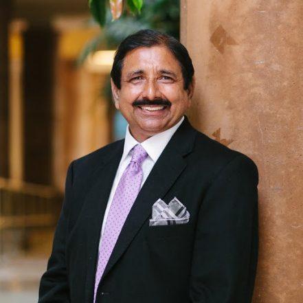Photo of Vinney Chopra, Strategic Adviser Estateserve Investment LLC.