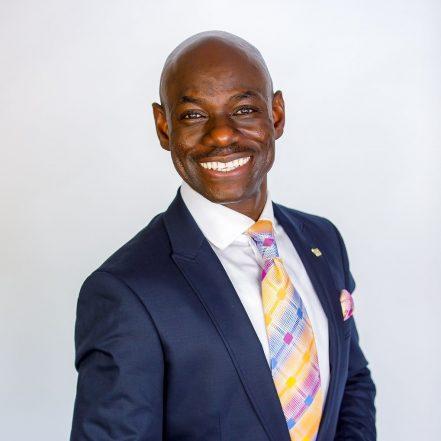 Ola Ibiwoye: Founder & C.O.O. Estateserve investment, LLC.